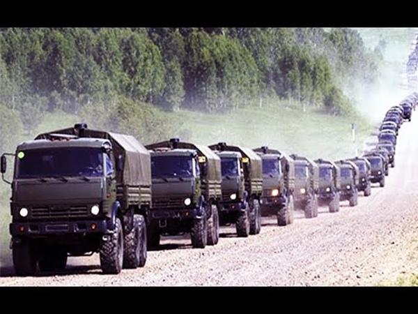 Россия «прячет» в Крыму самую большую военную базу в мире