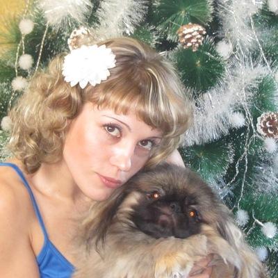 Наталья Ростова, 28 мая 1982, Челябинск, id212584489