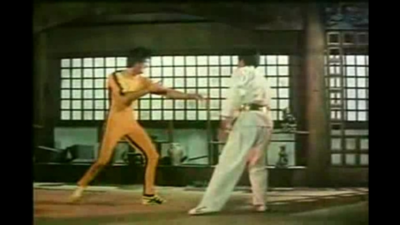 BRUCE LEE - Jeet Kune Do - Doc - (dublado)
