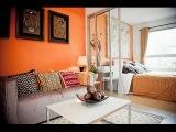Однокомнатная квартира,  варианты дизайна