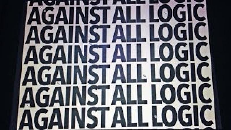 A.A.L. (Against All Logic) - LKJ
