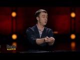 Stand Up: Иван Абрамов - Мягкие и жёсткие люди
