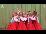 70 лет назад начал свою историю самый известный хореографический коллектив «Березка».
