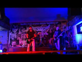 Negativism - В Холодной Комнате (Live at Route 66 Club, Kiev, 14.06.2014)