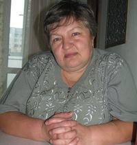 Антонида Андронова, 5 августа 1956, Уфа, id206338747