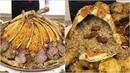 الطباخ التركي المشهور بوراك وأحدث الاكل 1575
