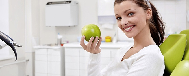 Аномалии положения зубов и варианты исправления