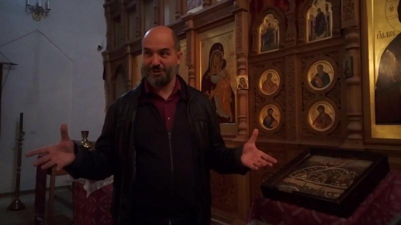 Подлинная история о том, как Богоматерь Псков спасла