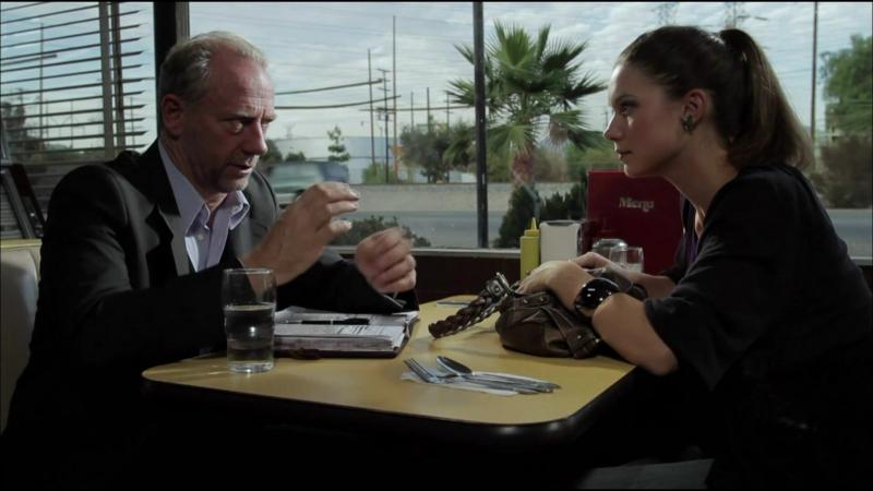 Столик в углу - 2011, 1 сезон (2), 2 серия из 5
