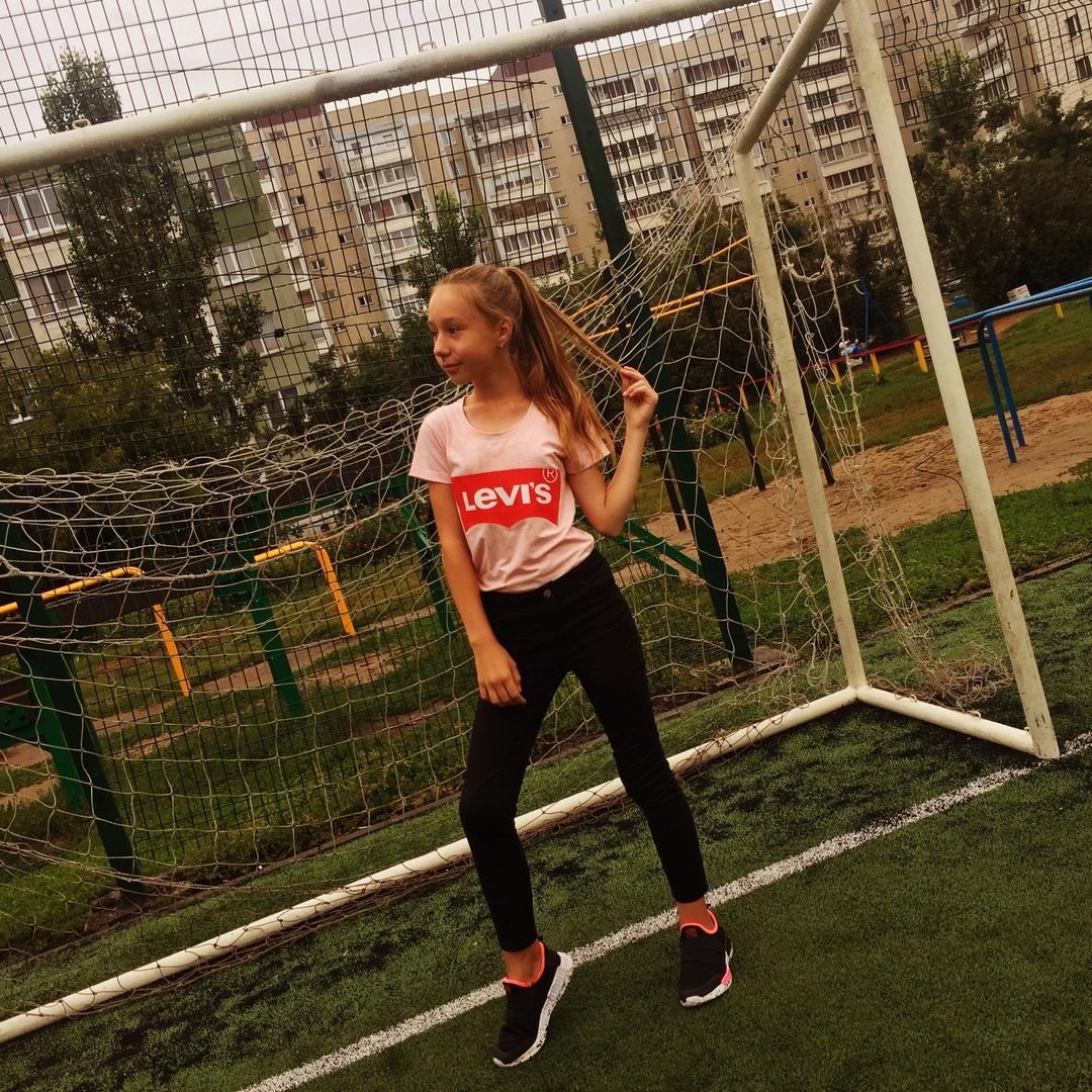 Дарья Каранина, Набережные Челны - фото №2