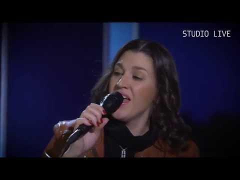 Дарина Без тебя я не смогу Acoustic cover LIVE