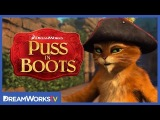 How To Look Good | NEW PUSS IN BOOTS