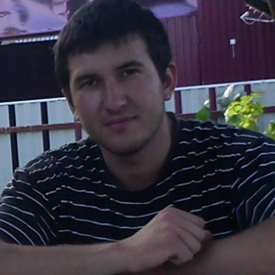 Руслан Мурадов, 16 февраля , Нефтекамск, id226085295