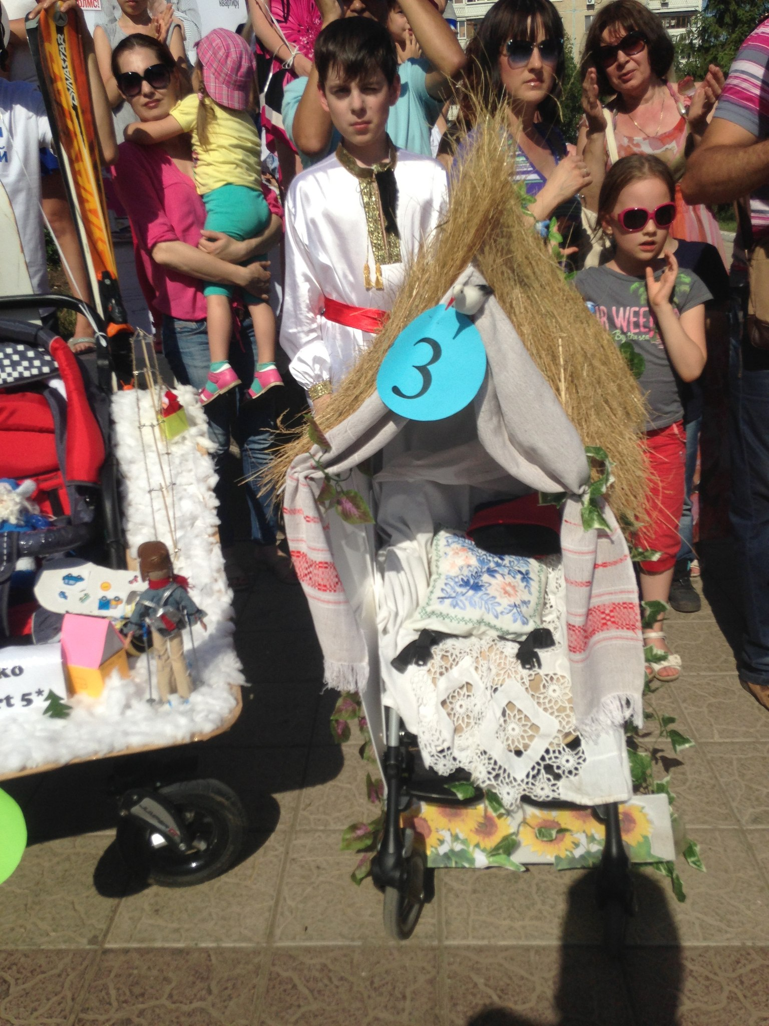 Парад колясок 2014 (19 июля) - Страница 2 3EJ0nlOn1wY