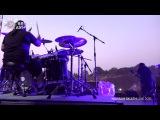 Napalm Death - Unchallenged Hate (Live at Brutal Assault 2015)
