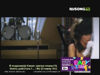 t.A.T.u. — Sparks (RUSONG TV)