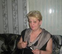 Татьяна Большакова( нечаева), 17 мая 1988, Выборг, id103730417