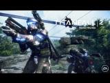 Titanfall 2: трейлер режима «Перестрелка»