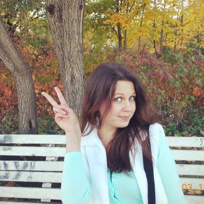 Дарья Денисовна, 11 апреля 1995, Санкт-Петербург, id146698254