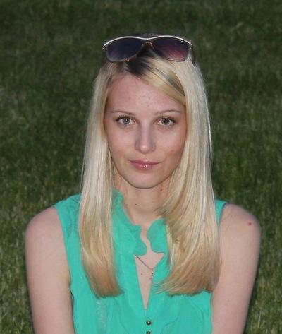 Екатерина Ежовкина, 24 августа , Саранск, id56493379
