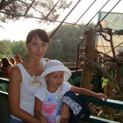 Дарья Бабынина, 9 августа , id15300105