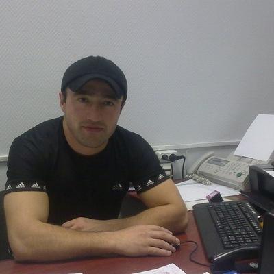 Мурад Алискантов, 2 января 1999, Москва, id209509512