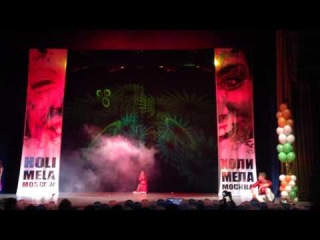 Ram Chahe Leela - Nagada Sang Dhol by Arjumand dance group