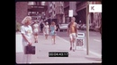1970s Sydney Streets, Australia in HD from 35mm