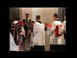 Архиерейская тридентская Месса в Кёльне (1997)