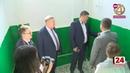 Министр ЖКХ республики оценил как проводится ремонт во дворах и подъездах
