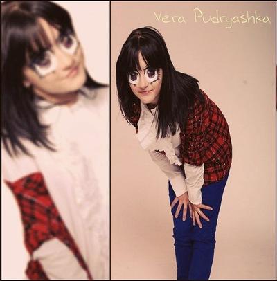 Екатерина Смирнова, 14 апреля 1995, Вологда, id187209611