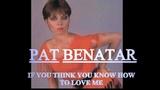 Pat Benatar -
