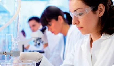 Медицинские исследователи, которые изучают аллостерические ферменты, часто используют бактерии, чтобы увидеть, как функционируют ферменты.