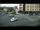 Дтп при попытке поворота с 3-го ряда, не делайте так! • Авария случилась на пересечении улиц СувороваЛенина, 20.11 • Видео: Едд
