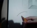 Объясняю о карандаше немного
