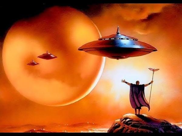 30 лет в уфологии или как я первый раз познокомился с НЛО