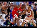 1993 NBA Finals Game 6 Chicago Bulls vs Phoenix Suns