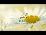 Allah'in 99 g