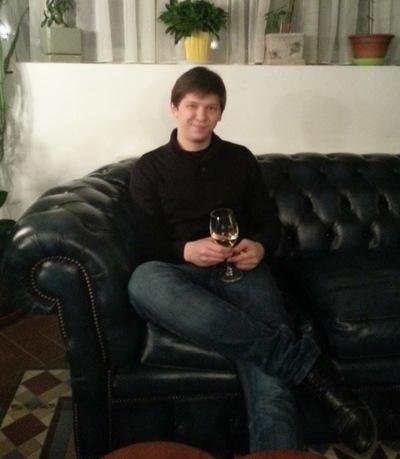 Александр Изванов, 1 июня 1992, Санкт-Петербург, id1306175