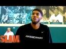 Roy Devyn Marble 2014 NBA Draft Workout - Iowa Basketball - NBA Draft 2014