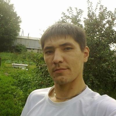 Руслан Алмаев, 30 марта 1987, Уфа, id118246581