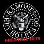 Ramones альбом Greatest Hits