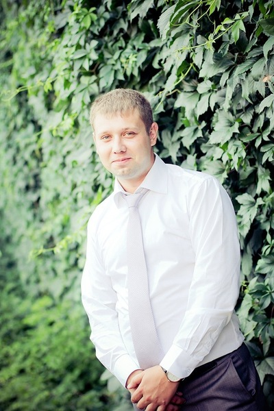 Алексей Питерсков