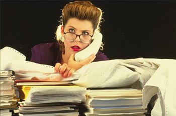 Зачем нам нужен бухгалтер?