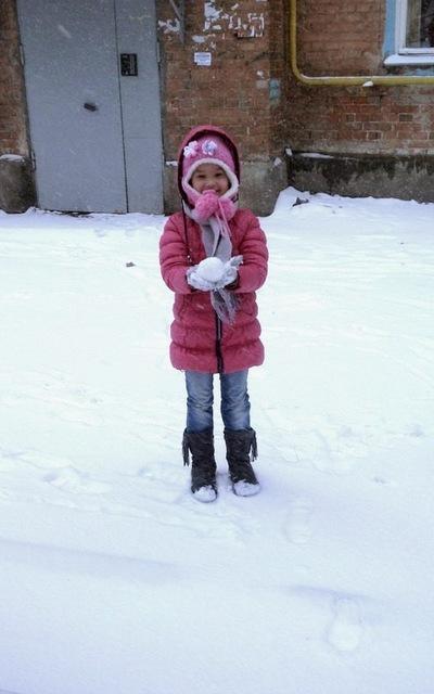 Ангелина Белоусова, 1 февраля , Ростов-на-Дону, id194828308