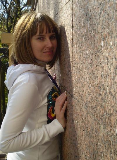 Катя Кравченко-Матухно, 7 июня , Новосибирск, id194377045
