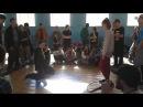 FAMILY BATTLE 2 ! HIP HOP PRO ! LERA(win) ZELENUY