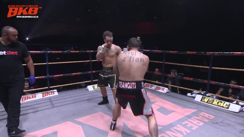 MASON SHAW VS MICKEY PARKER BKB13 BARE KNUCKLE BOXING(720P_HD).mp4