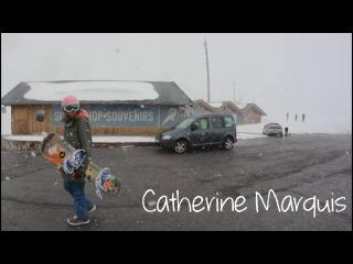 Catherine Marquis Snowboarding 2013 Season Recap