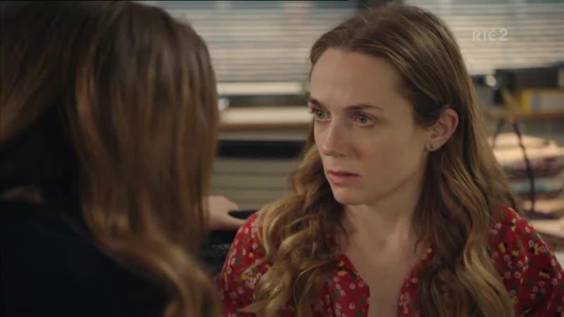 Women on the Verge Season 1, Episode 6 (W Channel, RTE 2018 UK, IE) (ENG)